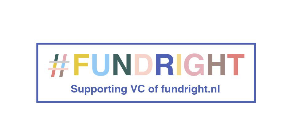 Peak Capital launching partner in the #Fundright movement