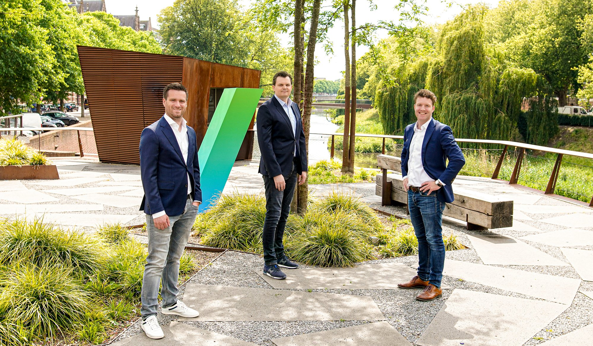 Floryn has raised €9 million from Endeit Capital to fuel expansion in Europe