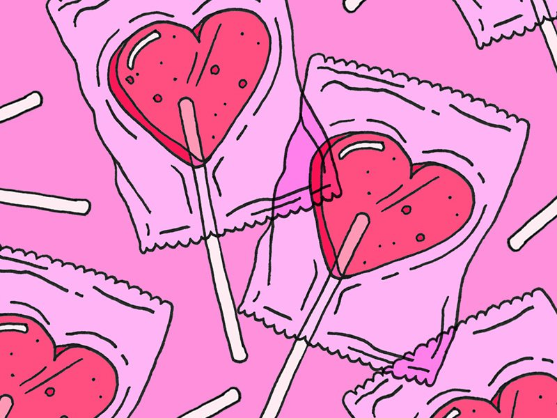 Valentine's Special: How Investing Is Just Like Dating.
