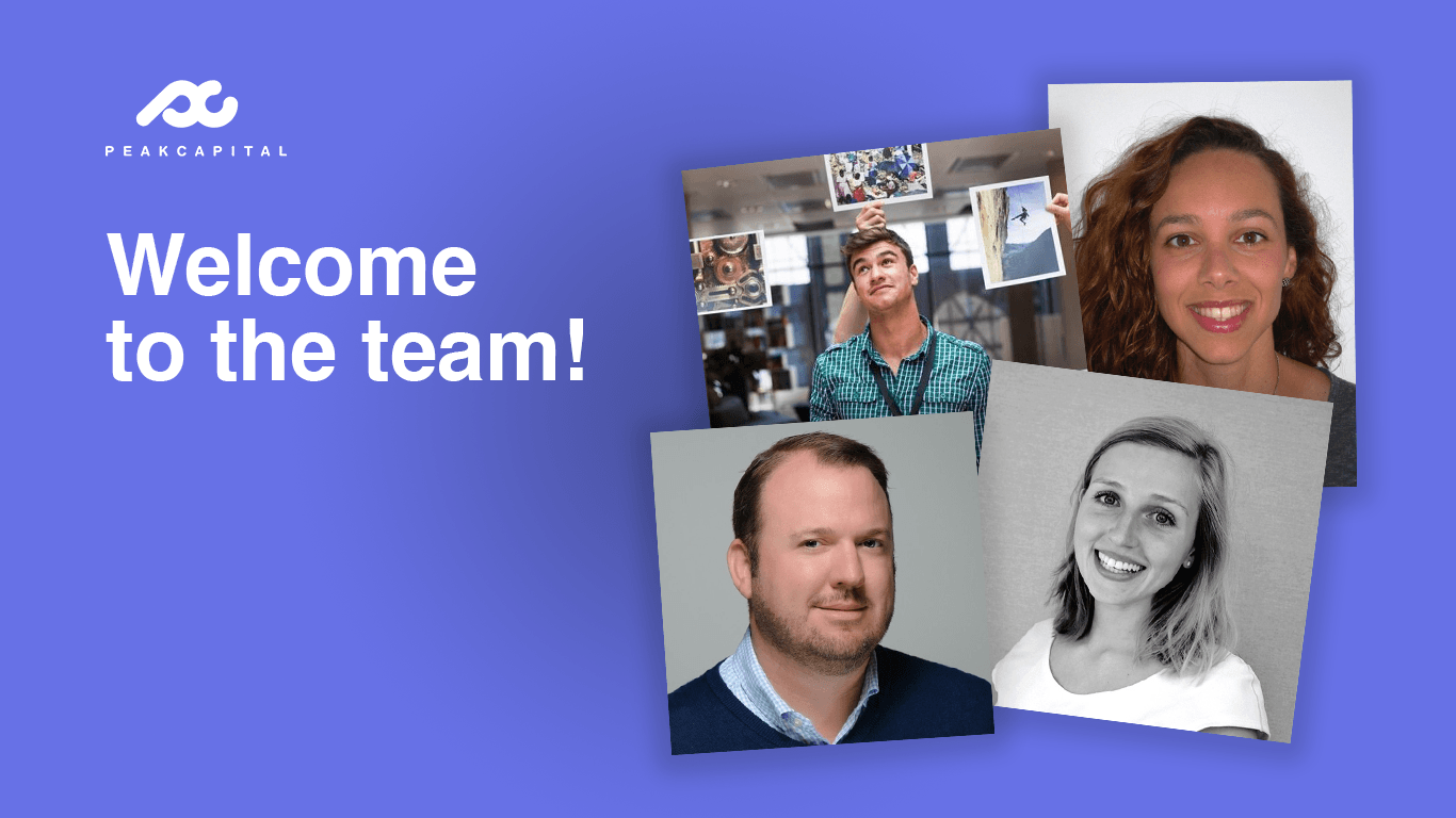 👋 Hello from our new team members - we're growing!