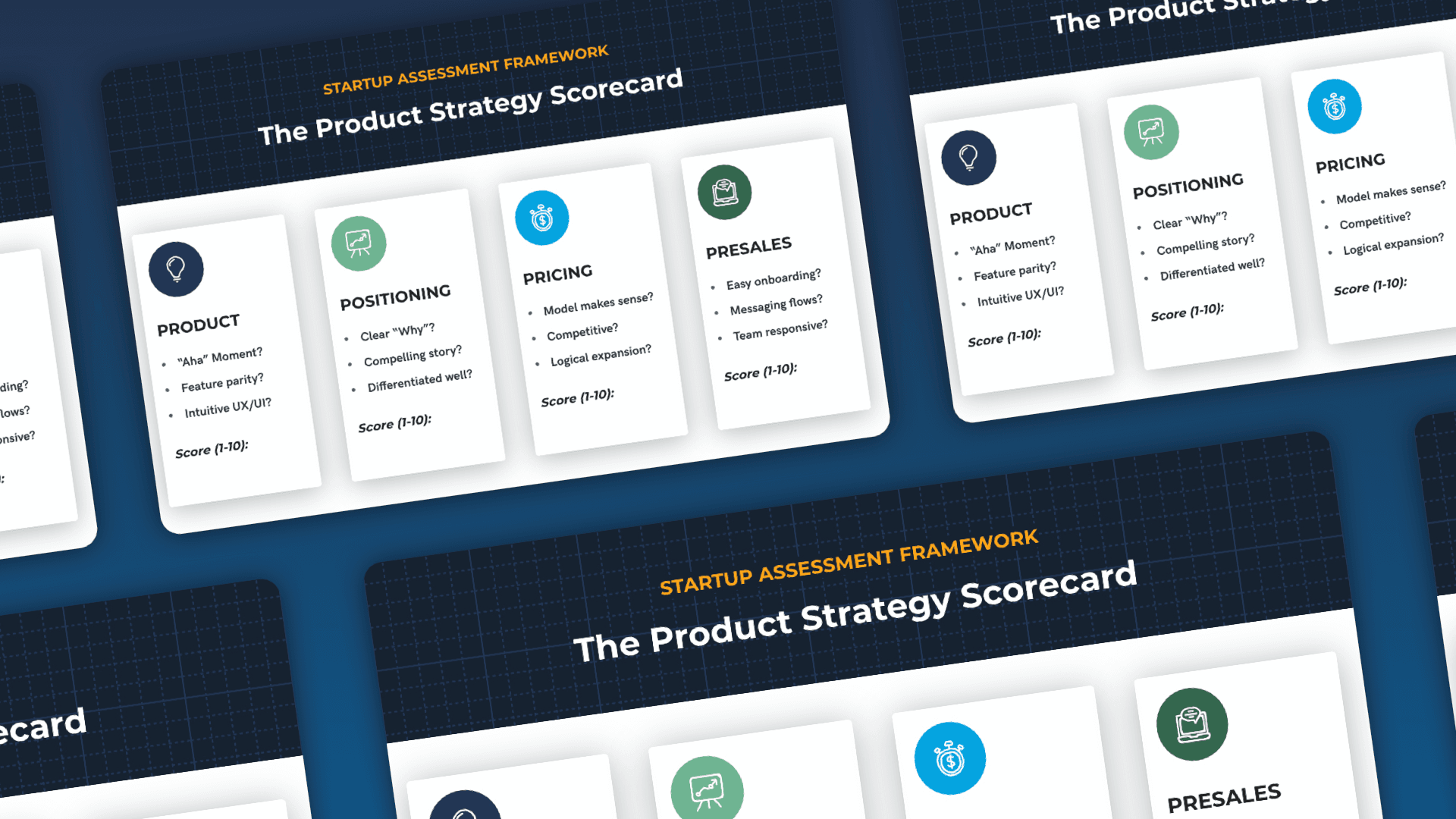 How to assess your SaaS product strategy - insights from a Unicorn veteran.