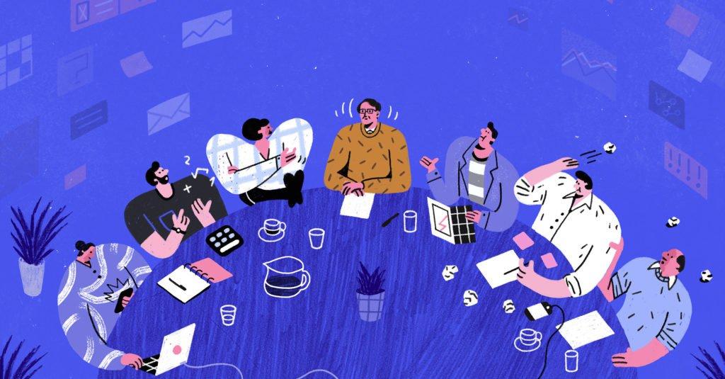 How to run an effective advisory board meeting