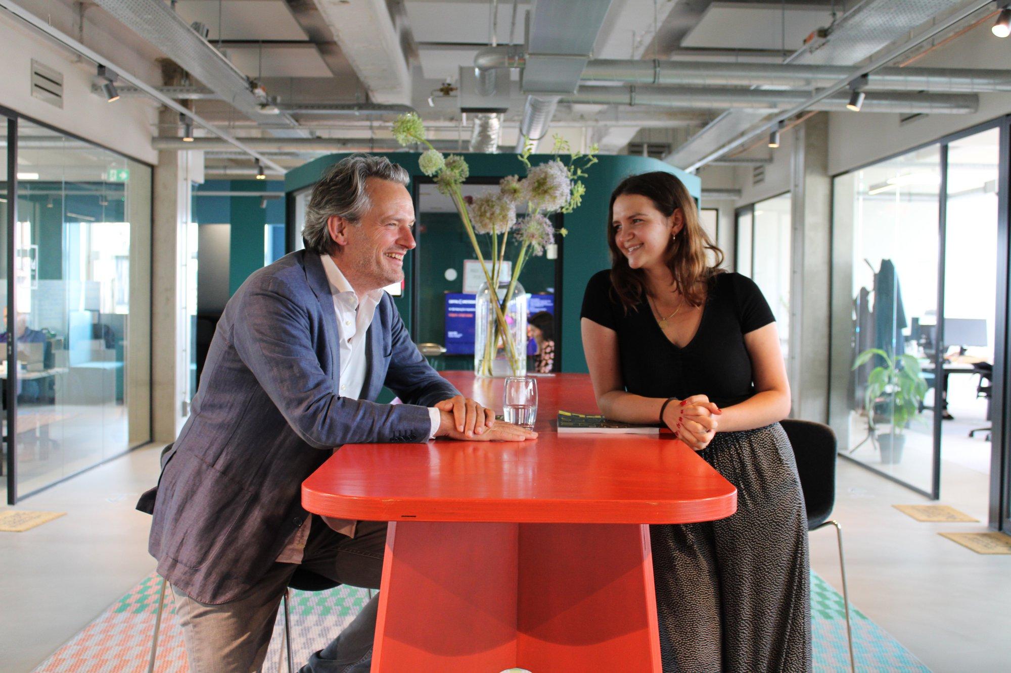 Amsterdam Venture Capital Investor Peak startet in Deutschland