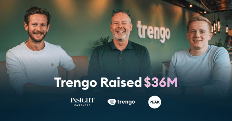 Trengo Platform Raises M Series A Funding