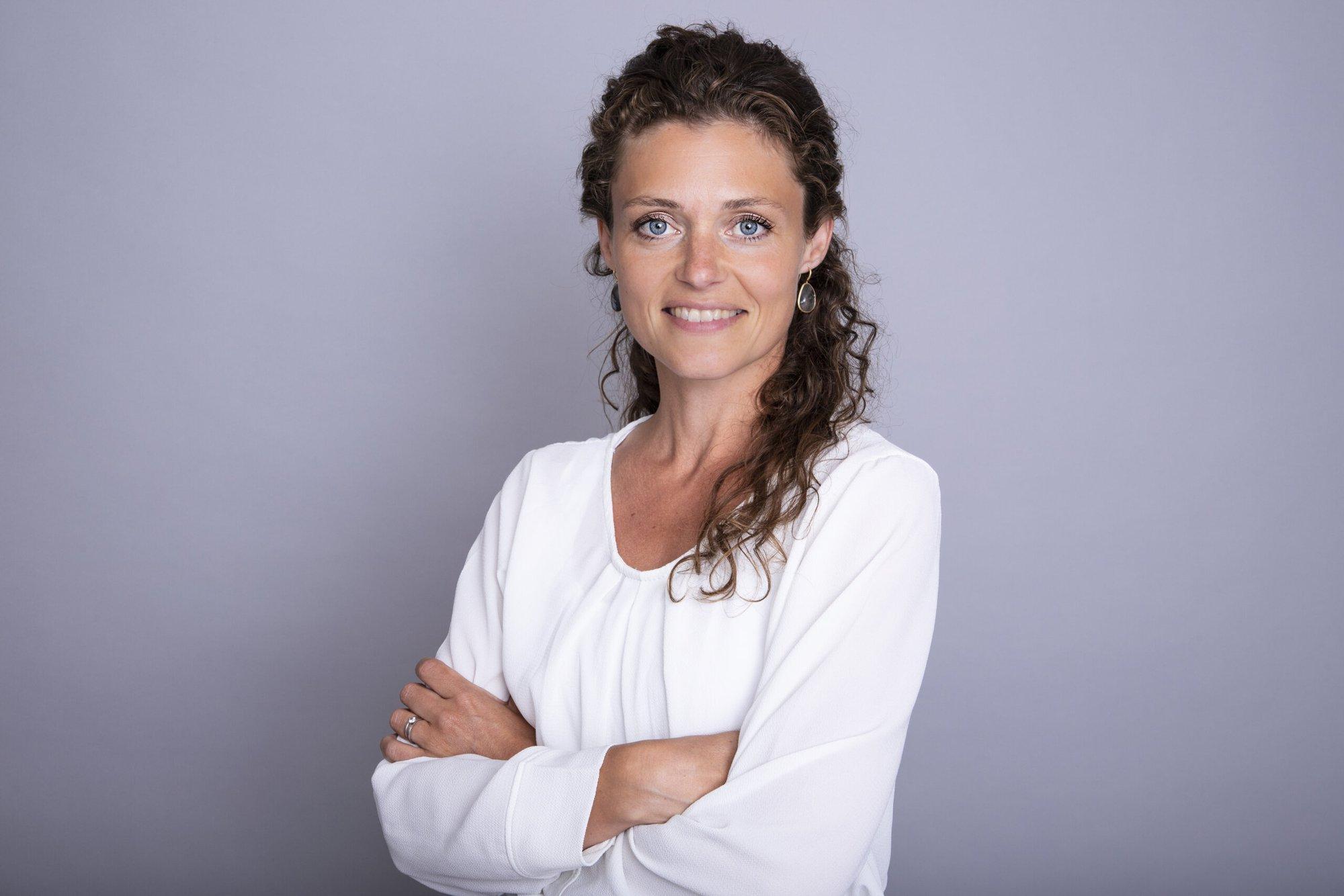 The Big Exit Show: Eline van Beest on exiting her startup to Philips